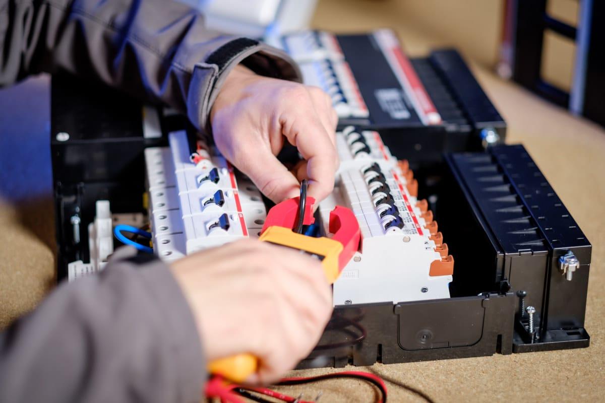 Elektricien Dordrecht